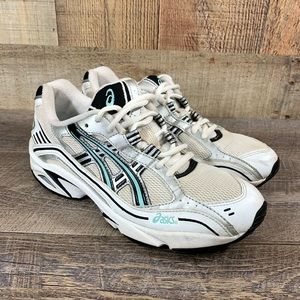 Asics TN474 Women's Sz 7.5 Running Shoe